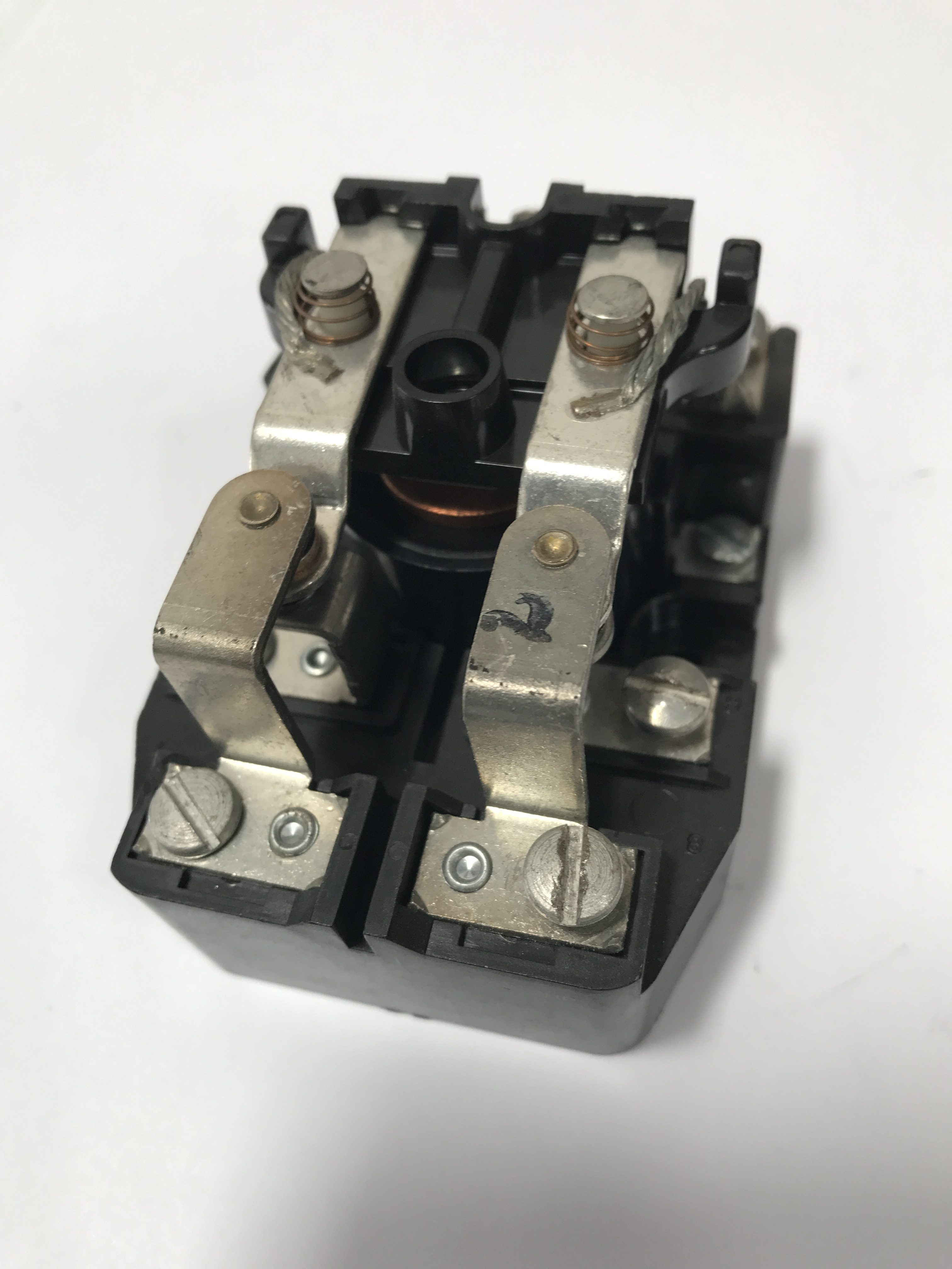 POTTER & BRUMFIELD prd-11ag0-120 contactor
